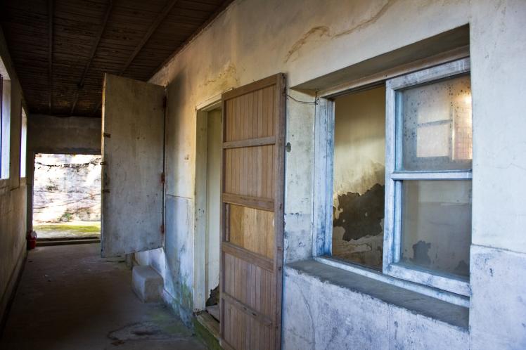 sorokdo rehab center cell