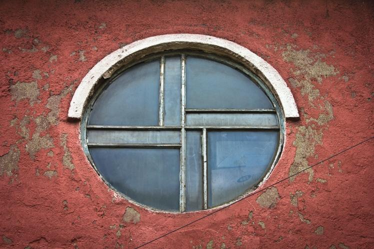 nampo deco house window