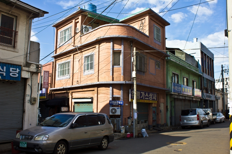 yeongdo colonial building 13
