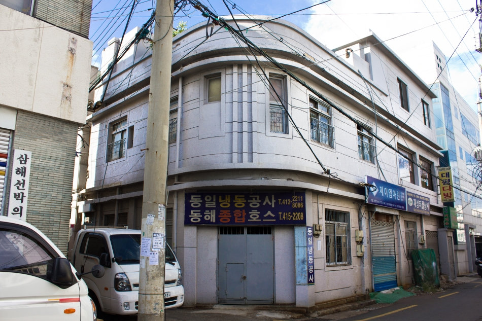 yeongdo colonial building 14