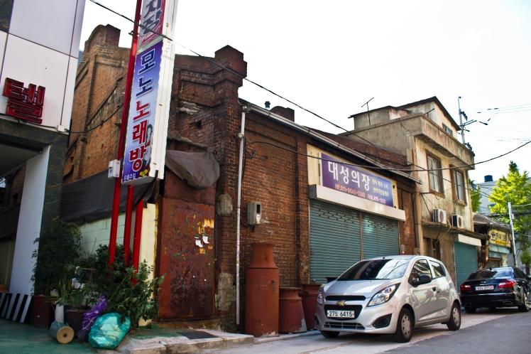 yeongdo colonial building 1
