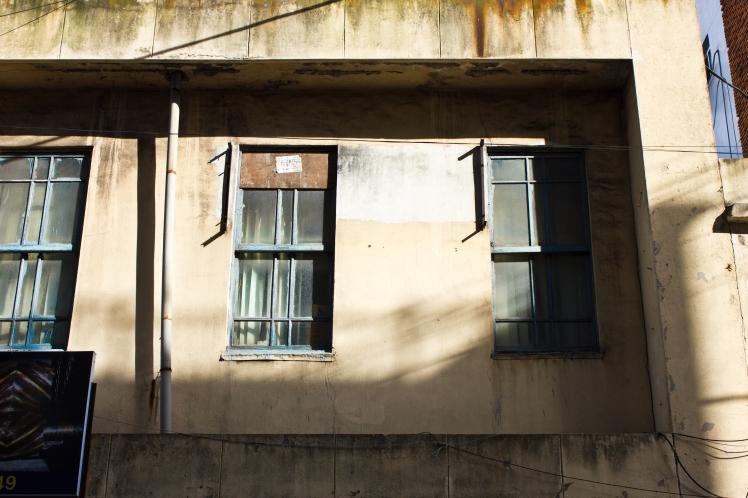 yeongdo colonial building 2 close