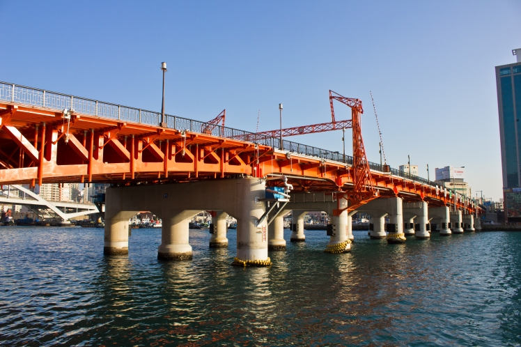 yeongdo bridge