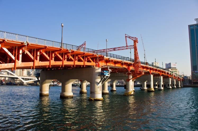yeongdo bridge