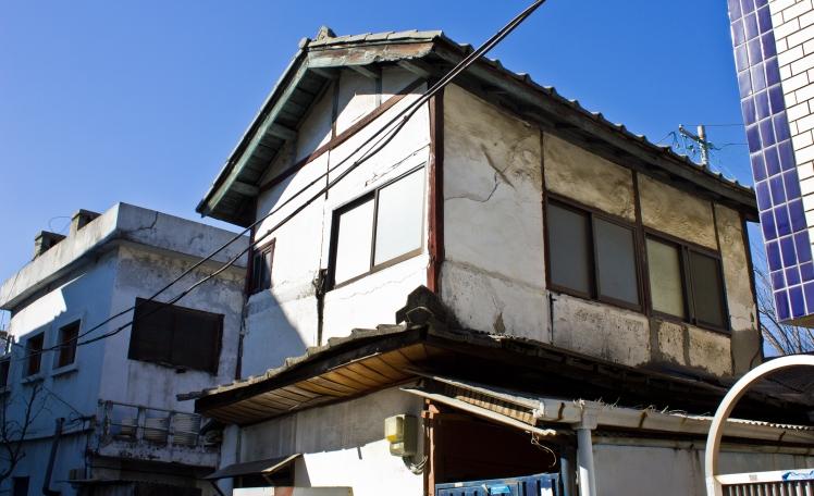 japanese house jeong-dong