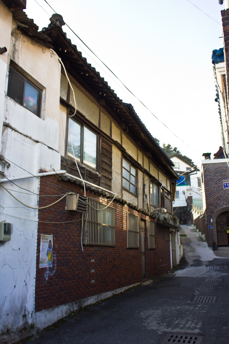 tongyeong japanese house