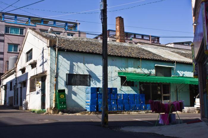 masan brewery site