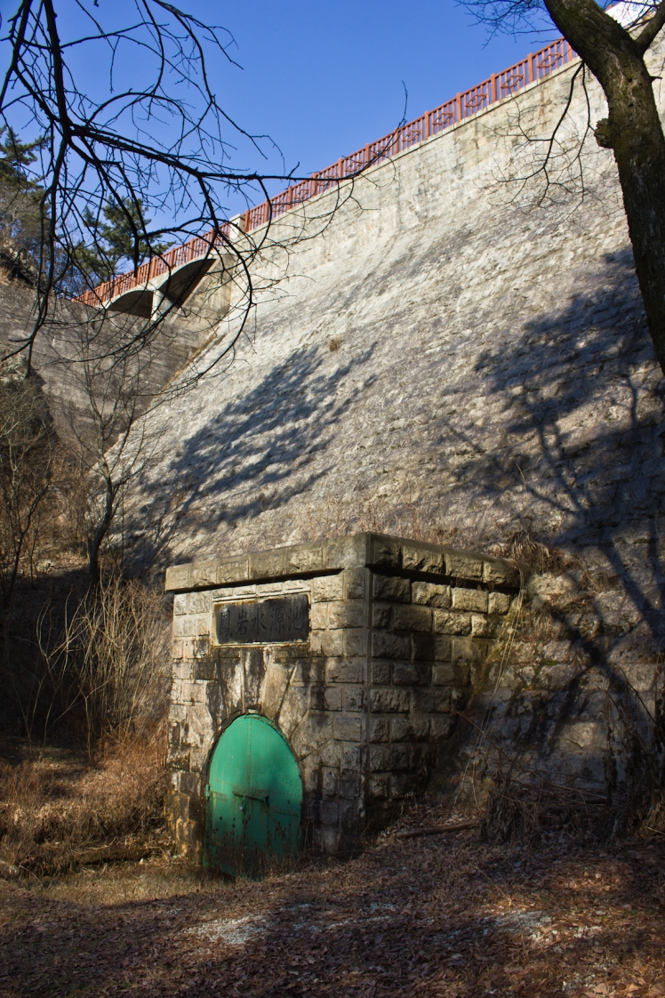 bongam reservoir 2