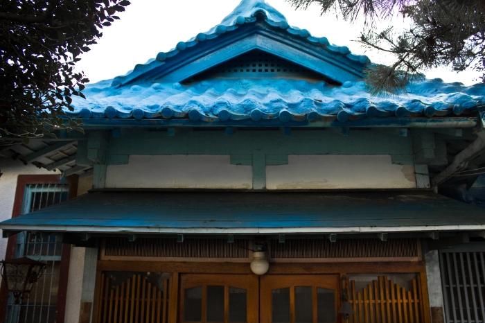 jinhae naval hospital 4