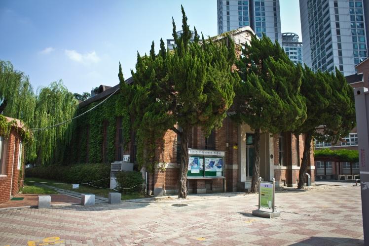daegu teachers' college