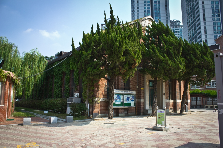 daegu teachers' college