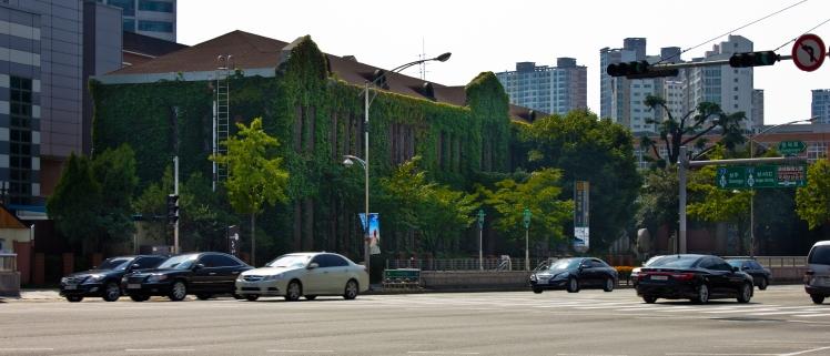 daegu teachers' college 3