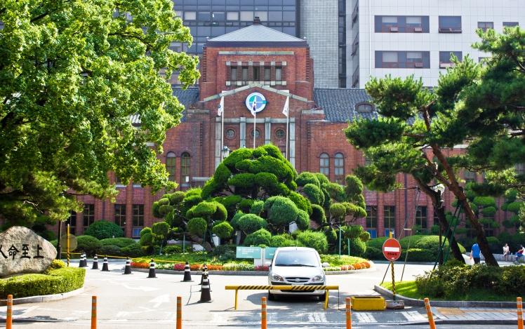 provincial daegu hospital