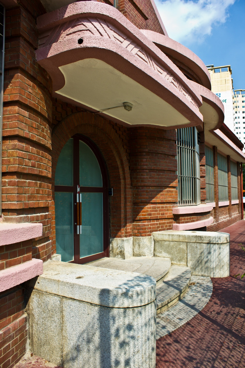 daegu medical college annex 3