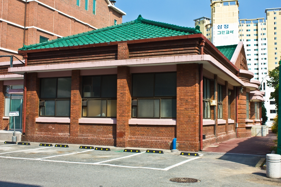 daegu medical college annex 2