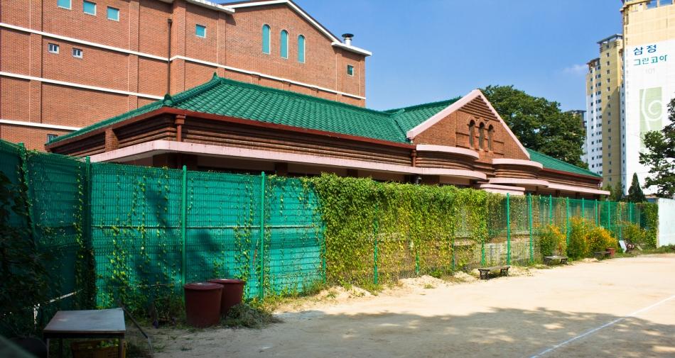 daegu medical college annex 1