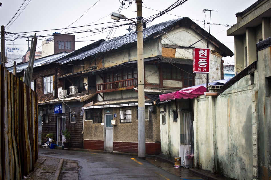 bukseong-ro building 3