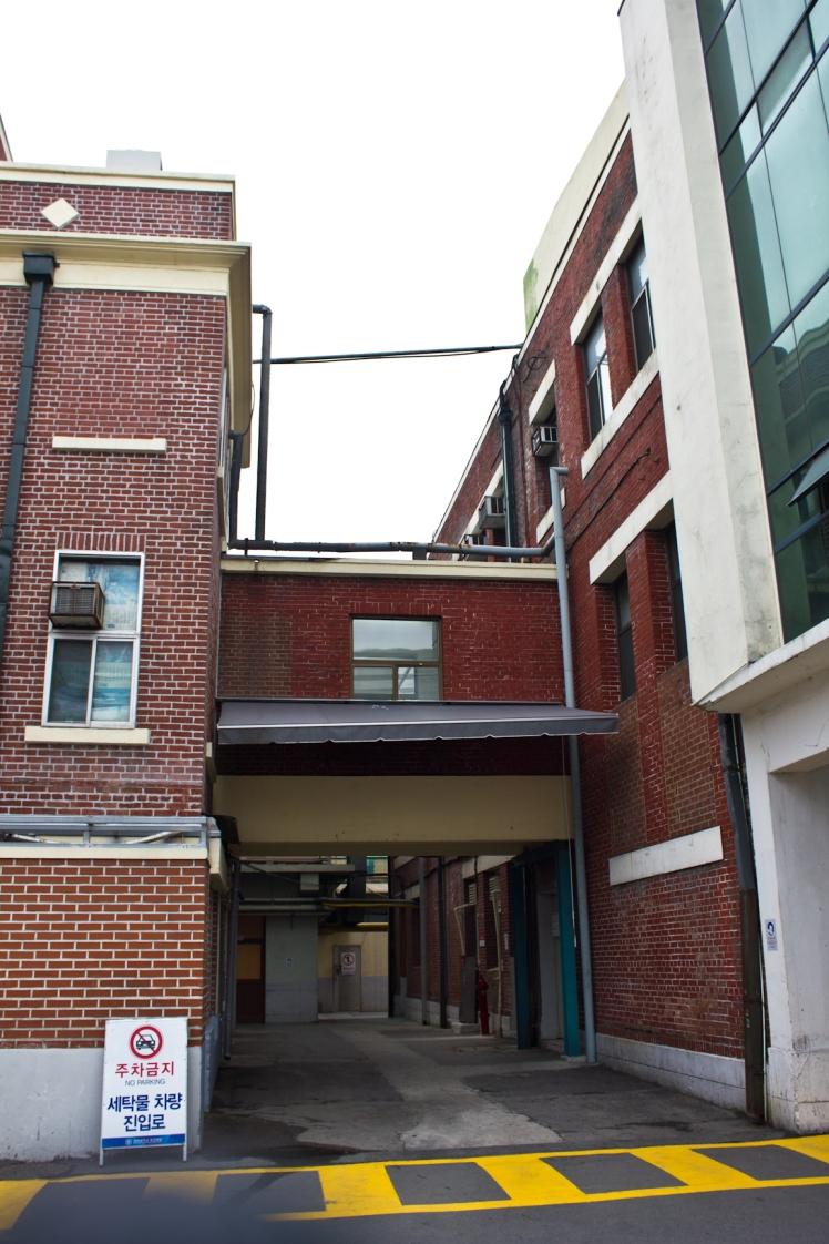 dongsan hospital 2