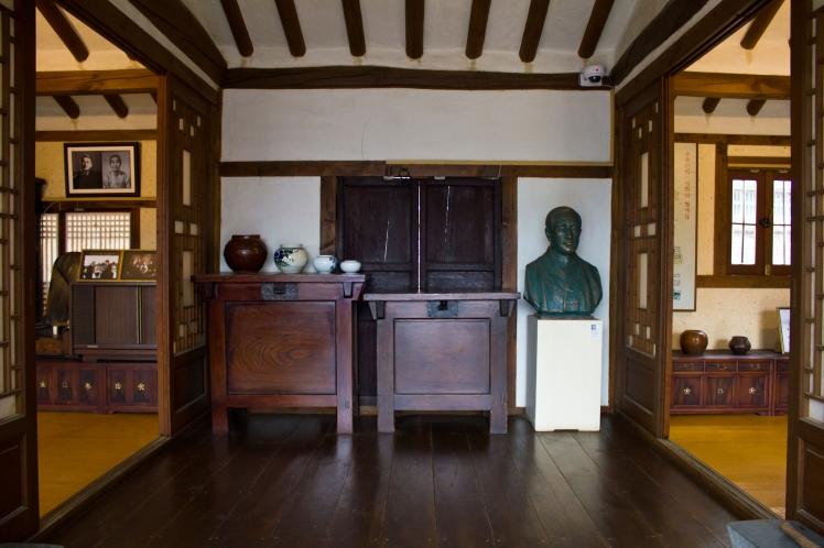 poet house