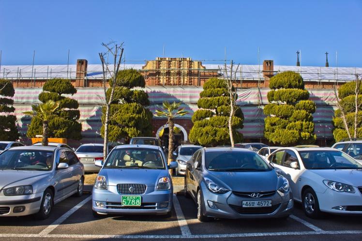 baeyeong elementary school 3