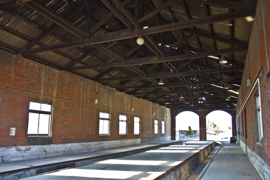 jinju rail maintenance 1