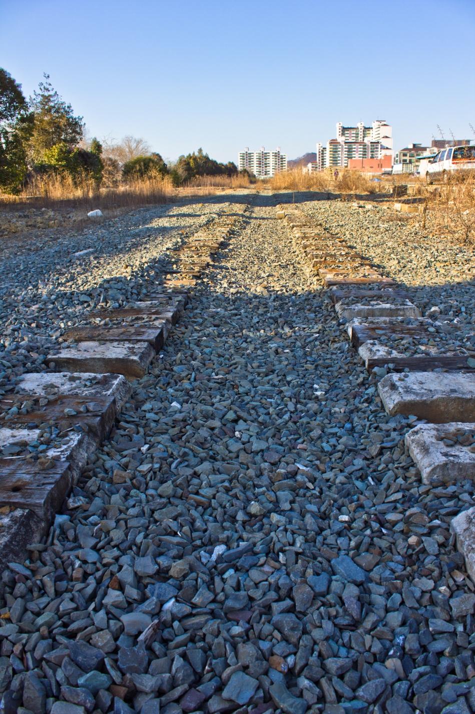 jinju rail maintenance 3