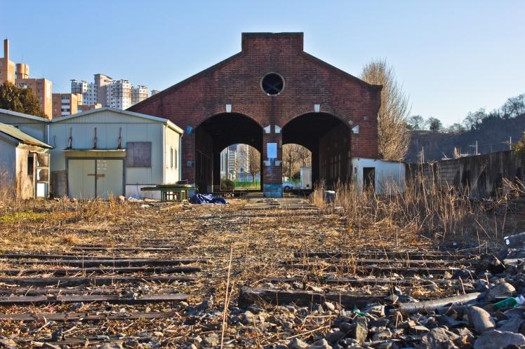 jinju rail maintenance 4