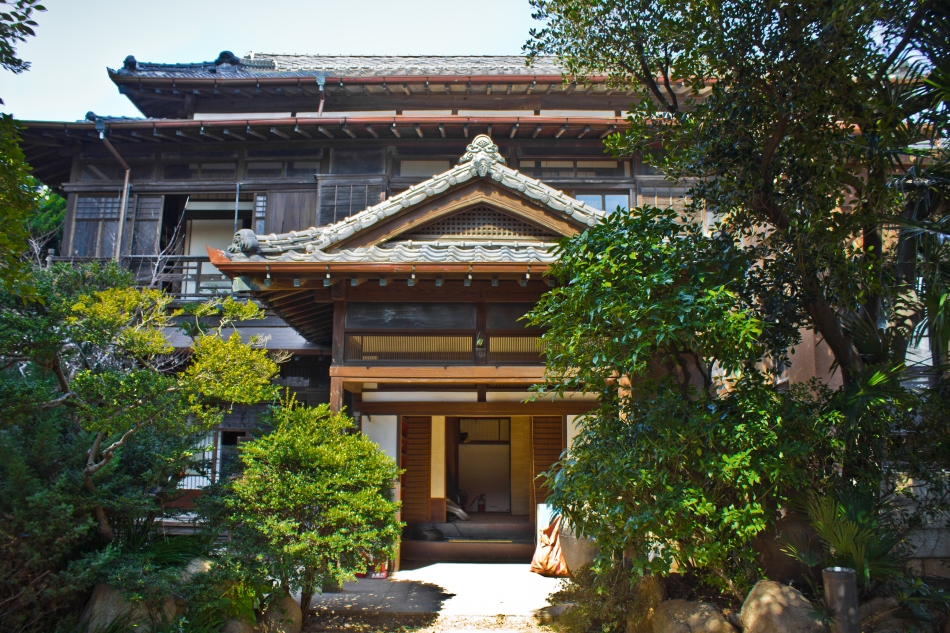 choryang japanese house