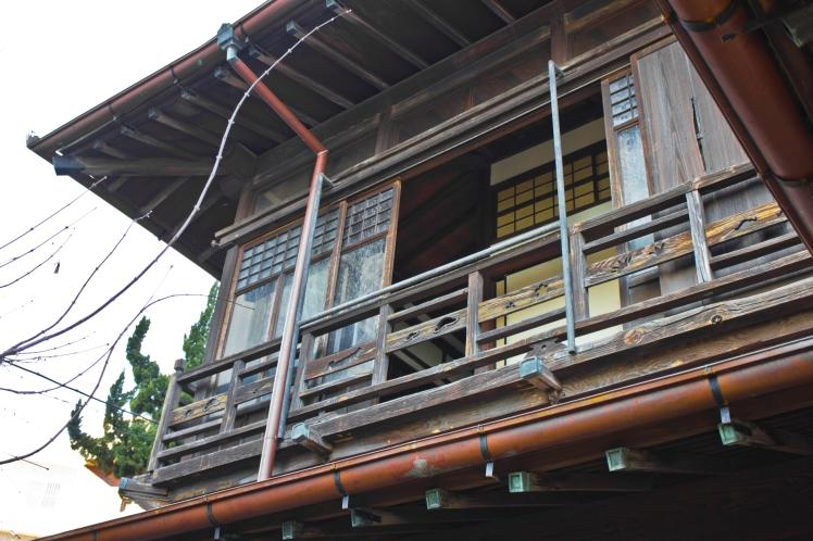 choryang japanese house