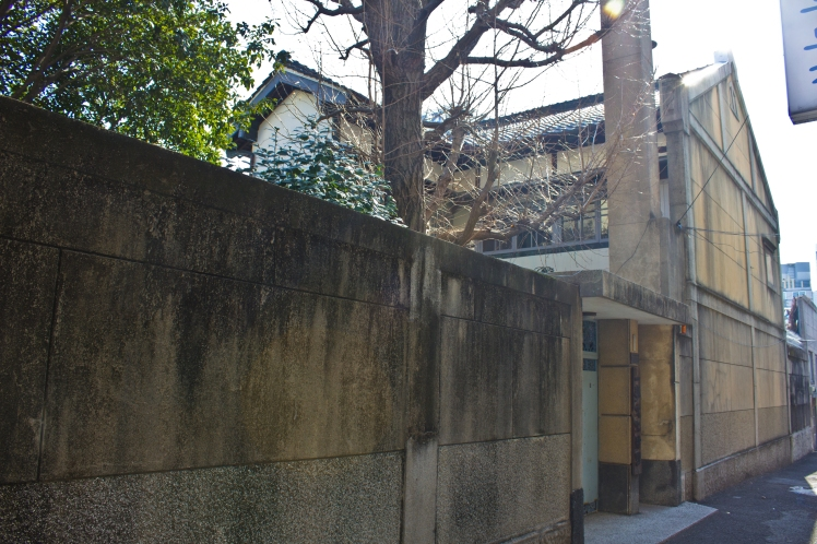 fudeyoshi choryang house