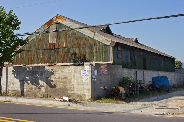 daejeo warehouse