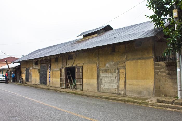 naehori rice mill