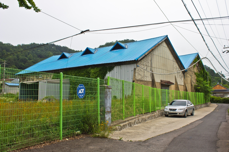 two warehouses gagok-dong miryang