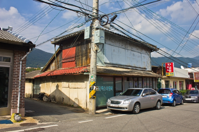 two story japanese house jinhae east
