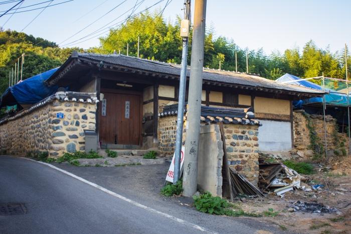 son byeong-su hanok miryang