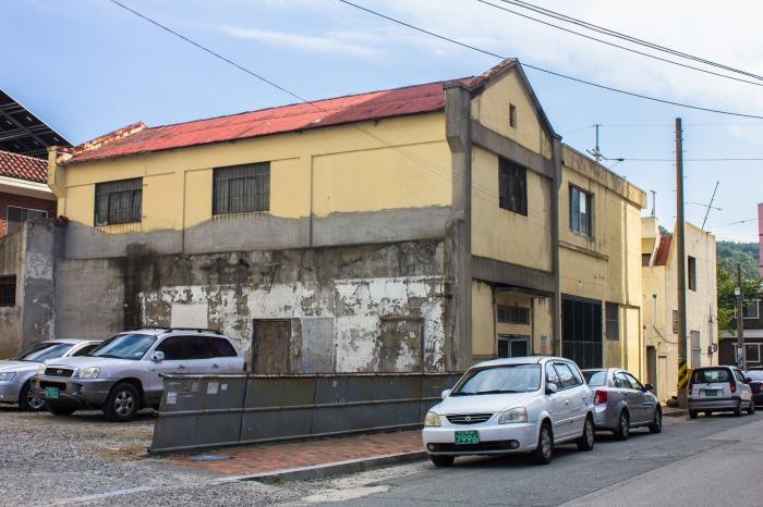 taepyeong-dong company house