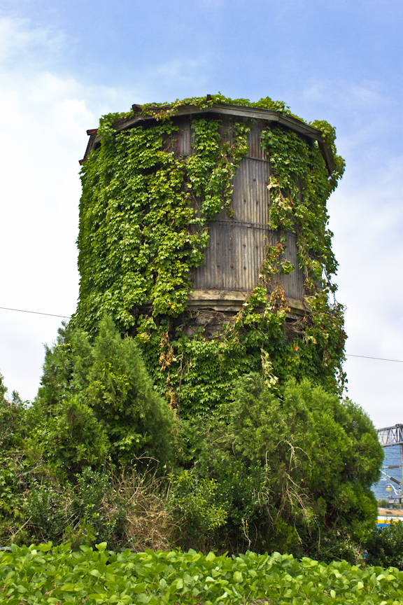 samnangjin water tower