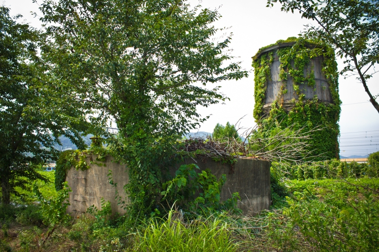 samnangjin water tower