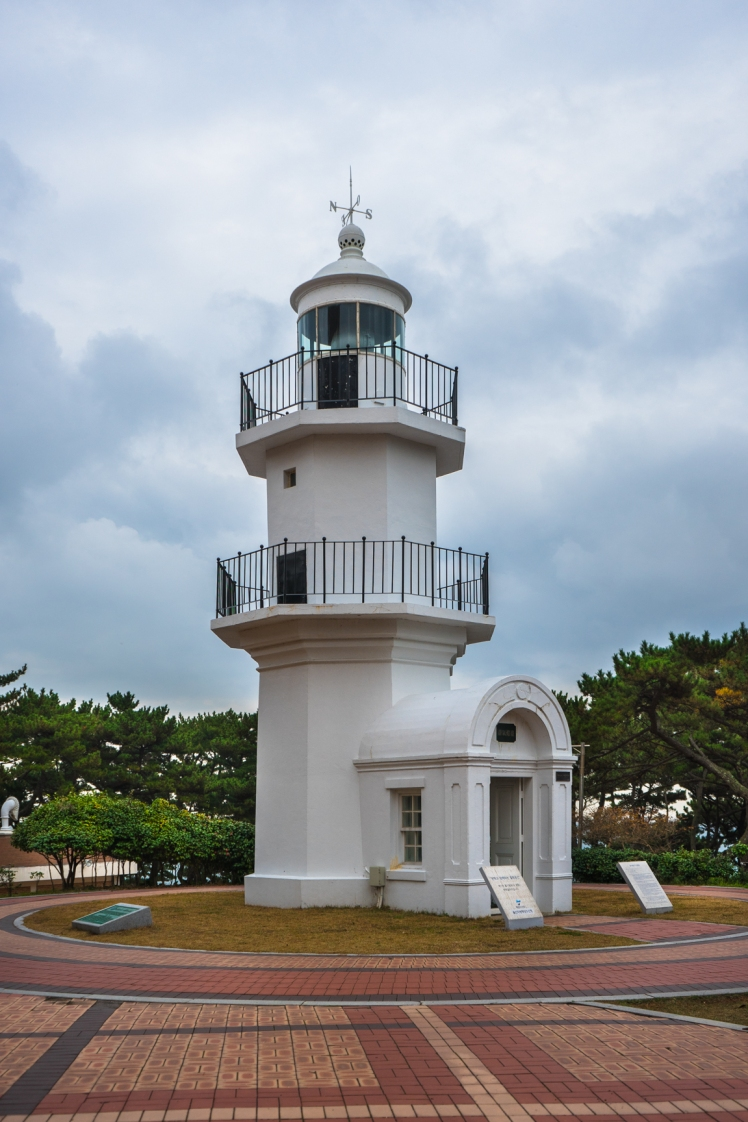 ulgi lighthouse