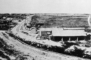 Sinhang, Yeosu. 1920s.