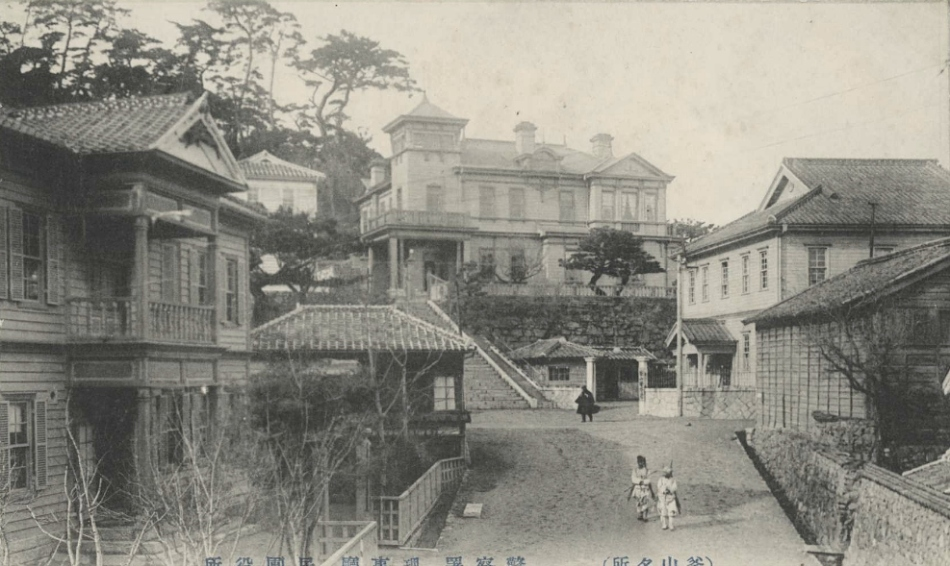 The Influence Of Giyōfu Architecture And 19th Century Japan